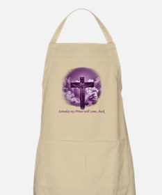 Jesus' Easter Promise BBQ Apron