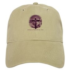 Jesus' Easter Promise Baseball Cap