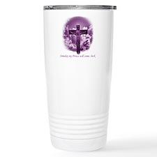 Jesus' Easter Promise Travel Mug