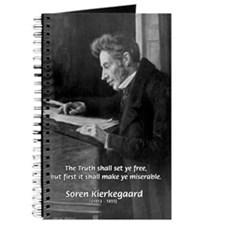 Truth Existentialist Kierkegaard Journal