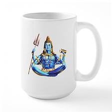 Shiva No Background Mug