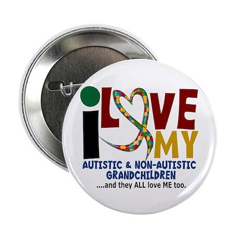 I Love My Autistic & NonAutistic Grandchildren 2 2