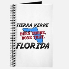 tierra verde florida - been there, done that Journ
