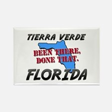 tierra verde florida - been there, done that Recta