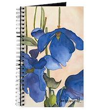 Poppy Journal