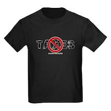 No Taxes T
