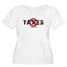 No Taxes T-Shirt