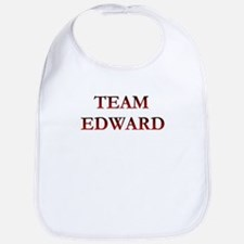 Team Edward Bib