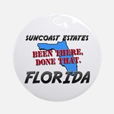 suncoast estates florida - been there, done that O