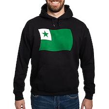 Esperanto Flag Hoodie