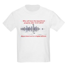 Funny Doomsday 12 21 12 T-Shirt