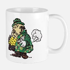 Funky Bum Mug