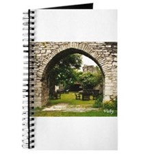Visby Arch Journal