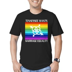 Tennessee Wants Marriage Equality Tshirt