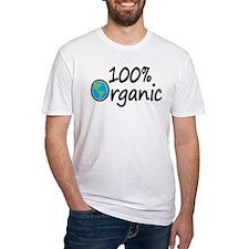 100% Organic Shirt