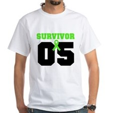 Lymphoma Survivor 5 Years Shirt
