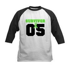 Lymphoma Survivor 5 Years Tee