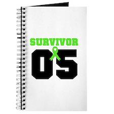 Lymphoma Survivor 5 Years Journal