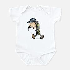 Sad Sack Infant Bodysuit