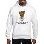ICD Recall Hooded Sweatshirt