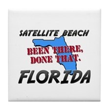 satellite beach florida - been there, done that Ti