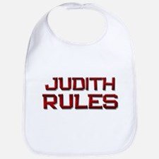 judith rules Bib