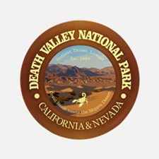 Death Valley NP Button