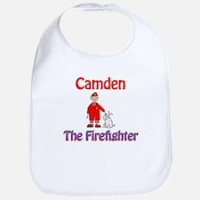 Camden - Firefighter Bib