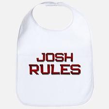josh rules Bib