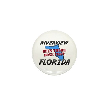 riverview florida - been there, done that Mini But