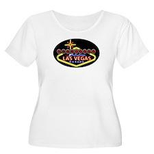 DITURNS60 copy Plus Size T-Shirt
