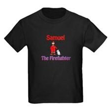 Samuel - Firefighter T