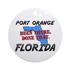 port orange florida - been there, done that Orname