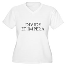 Divide Et Impera T-Shirt