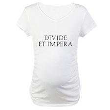 Divide Et Impera Shirt