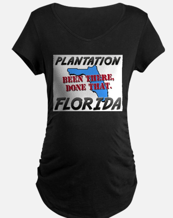 plantation florida - been there, done that Materni