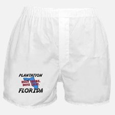 plantation florida - been there, done that Boxer S