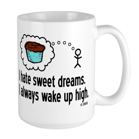 sweetdreams3 Mugs