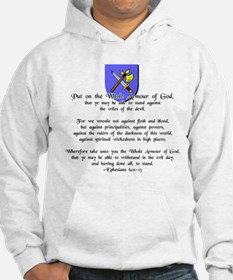 Whole Armour of God Hoodie