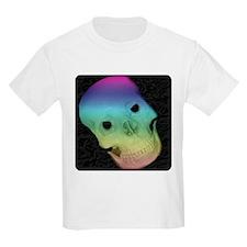 Easter Skull T-Shirt
