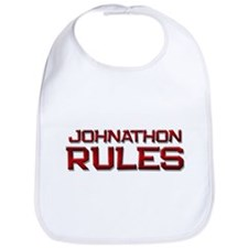 johnathon rules Bib