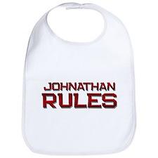 johnathan rules Bib