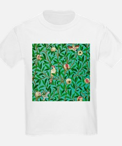 William Morris Design T-Shirt