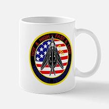 Funny Nighthawk Mug
