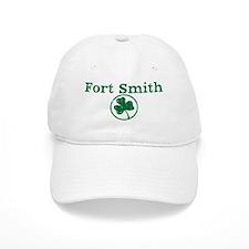 Fort Smith shamrock Baseball Cap