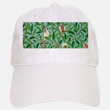 William Morris Design Hat