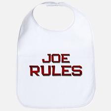 joe rules Bib