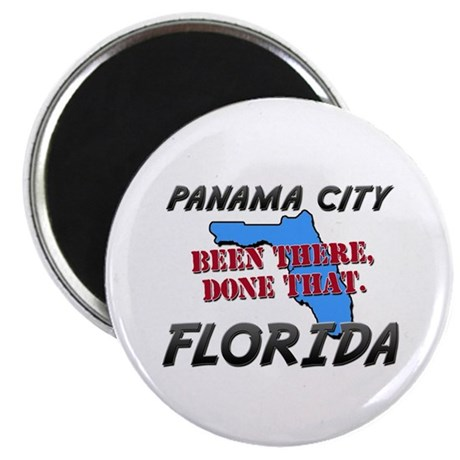 """panama city florida - been there, done that 2.25"""""""