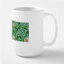 William Morris Design Mugs