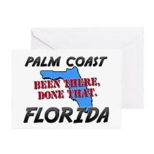 palm coast florida - been there, done that Greetin